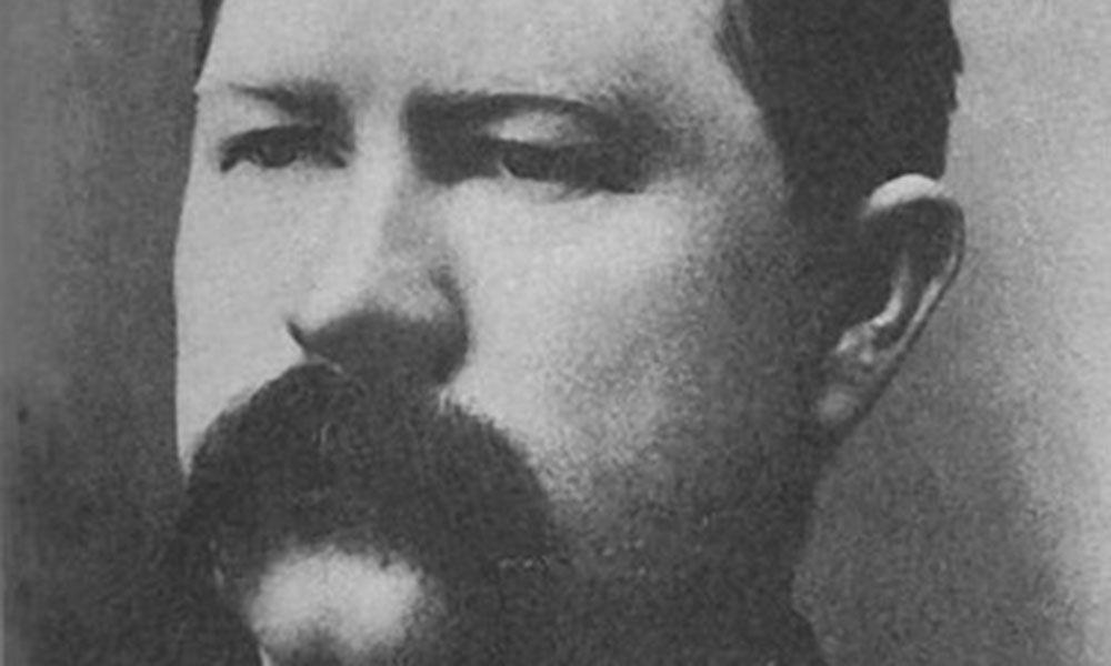 Virgil Earp tombstone true west magazine