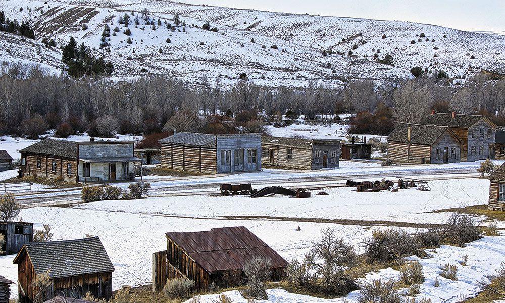 ghost towns krista evans true west magazine