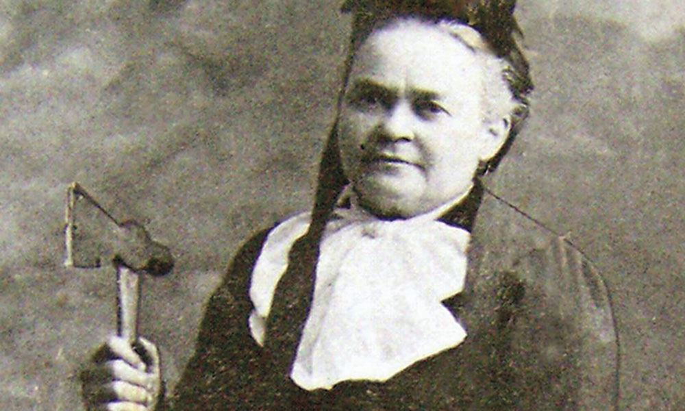 carrie nation true west magazine