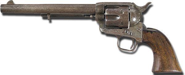 Old West Guns True West Magazine