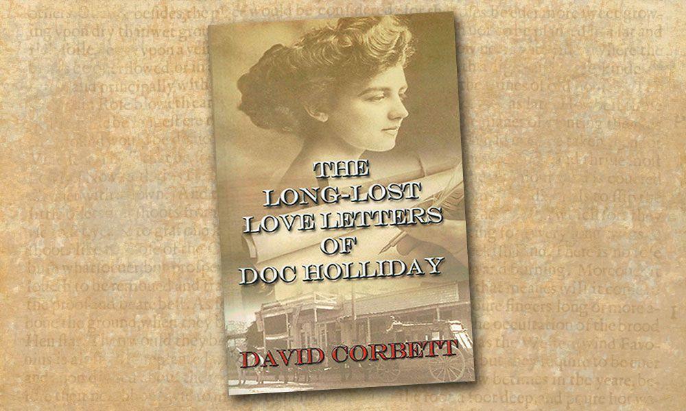 Doc Holliday David Corbett true west magazine