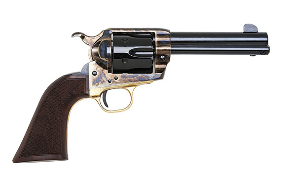 Old West Guns True West Magazine