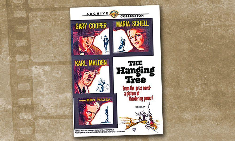 DVD Review Hanging Tree True West Magazine