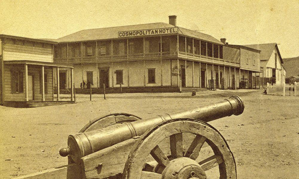 historic hotels true west magazine