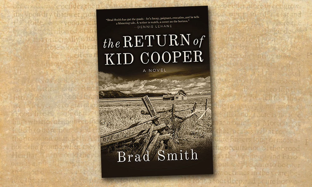 last cowboy Kid Cooper true west magazine