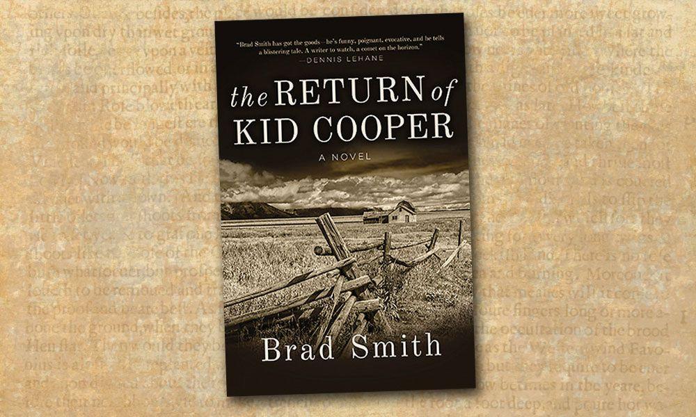 last cowboy Kid Cooper true west magazine