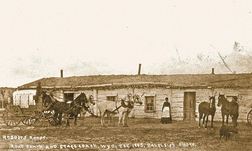 Daniel Boone Defender True West Magazine