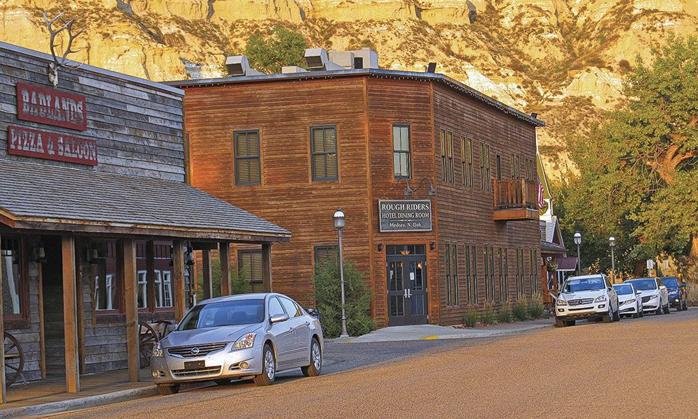 Ultimate Historic Travel Guide Northern Prairie and Plains True West Magazine