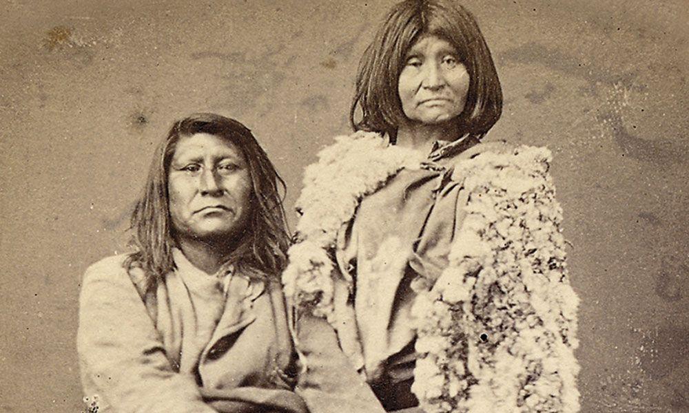 Bear River Massacre True West Magazine