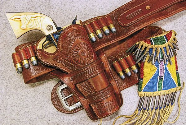 Old West Reproductions True West Magazine