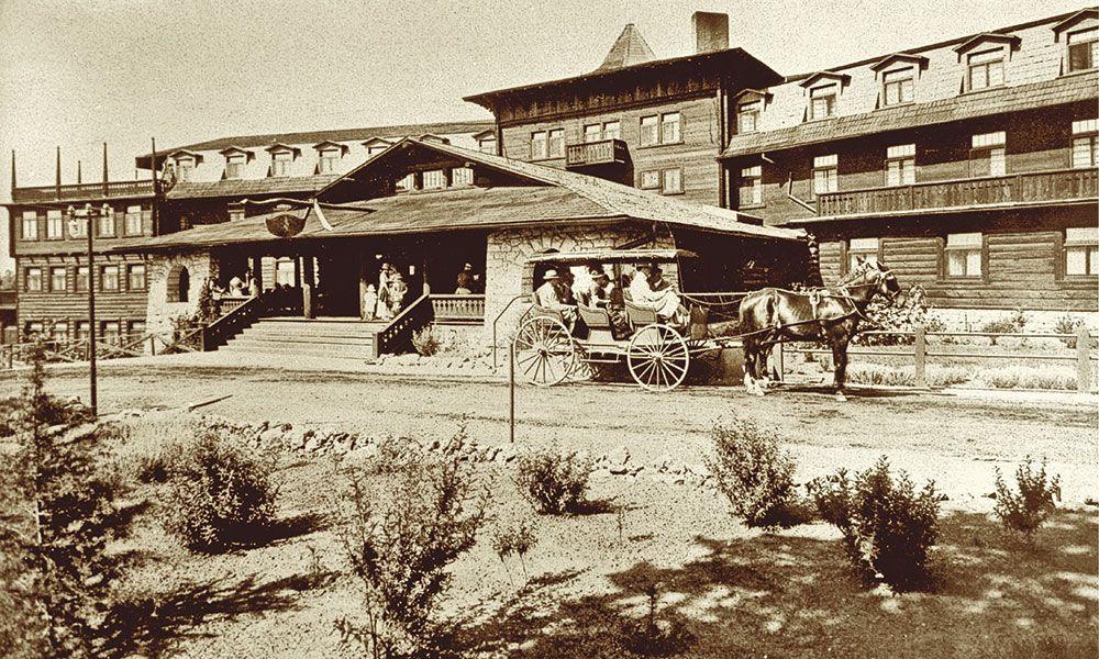 Ultimate Historic Travel Guide The Desert Southwest True West Magazine