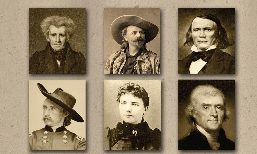 West Western Heritage True West Magazine