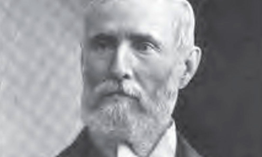 Granville Stuart librarian true west magazine