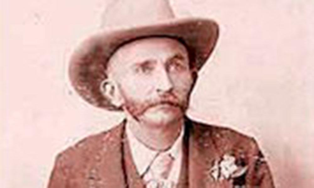 Captain Bill McDonald rangers true west magazine