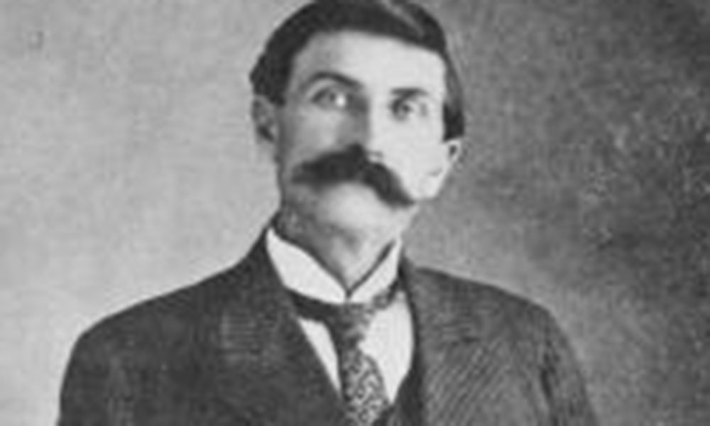 Pat Garrett Assassination true west magazine