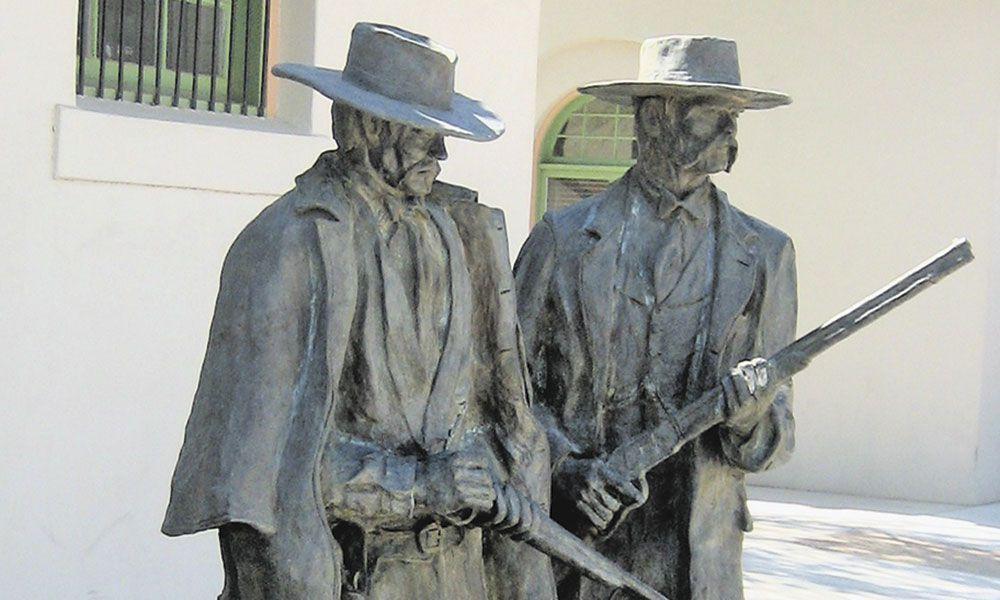 Cochise Cowboys Cavalry True West Magazine