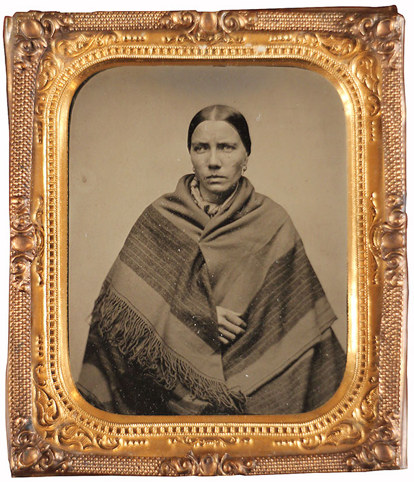 captured and exposed portrait book elizabeth wohlman 1861