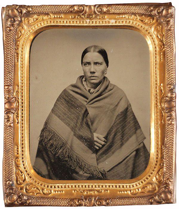 captured and exposed portrait book elizabeth wohlman 1861
