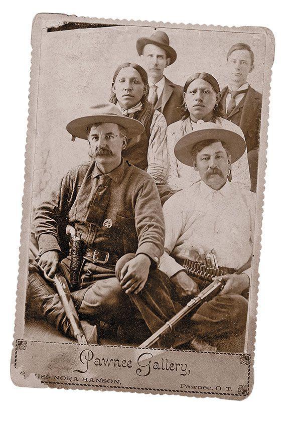 Robert G. McCubbin Collection True West Magazine