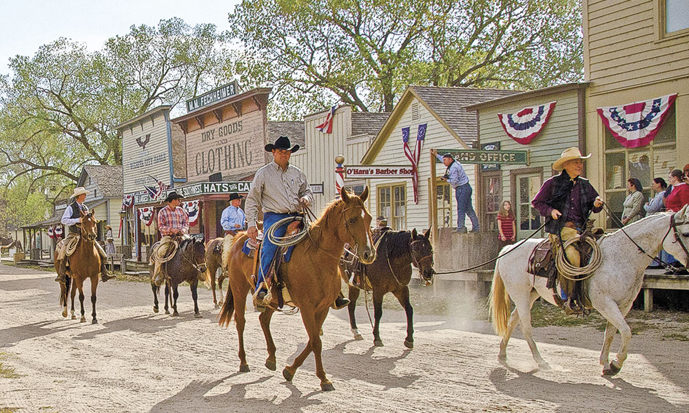 Best of the West Travel True West Magazine