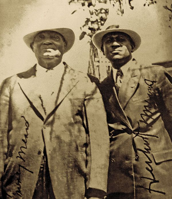 black father fort worth true west magazine
