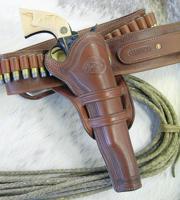 Best of the West 2019 Firearms True West Magazine