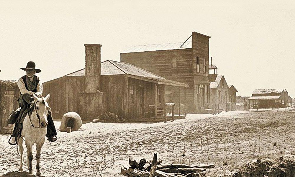 Texas Rangers Fiction Lonesome Dove True West Magazine