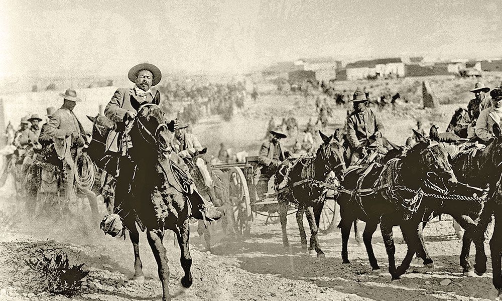 long twisted trail Pancho Villa Chicago reporter Billy the Kid Bonnie & Clyde Brushy Bill True West Magazine