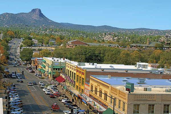 American West Towns Sales Feature True West Magazine