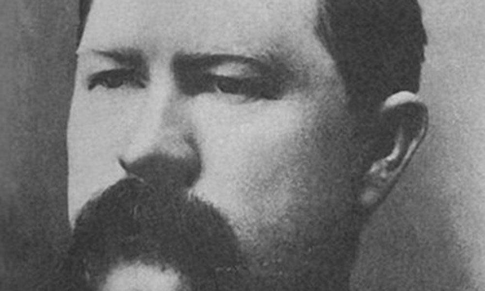 Virgil Earp Law Career True West Magazine
