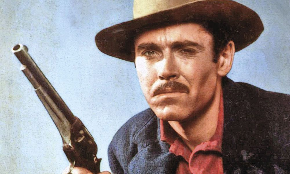 hollywood six guns fakery shooting from the hip true west magazine