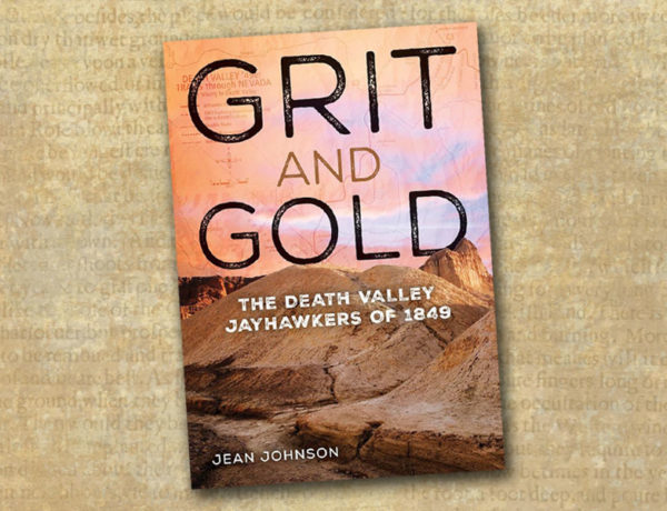 grit and hold jayhawkers true west magazine