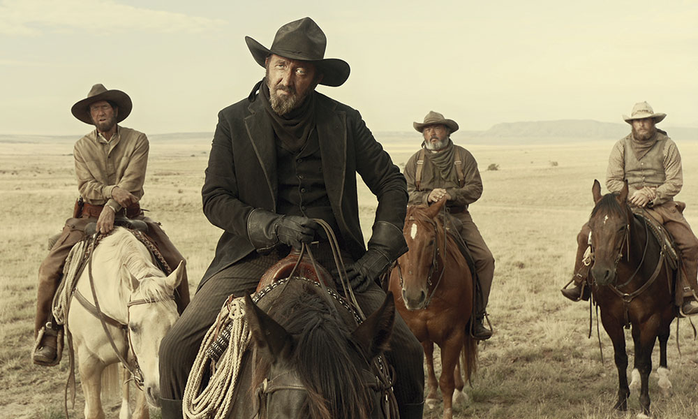 The Ballad of Buster Scruggs - True West Magazine