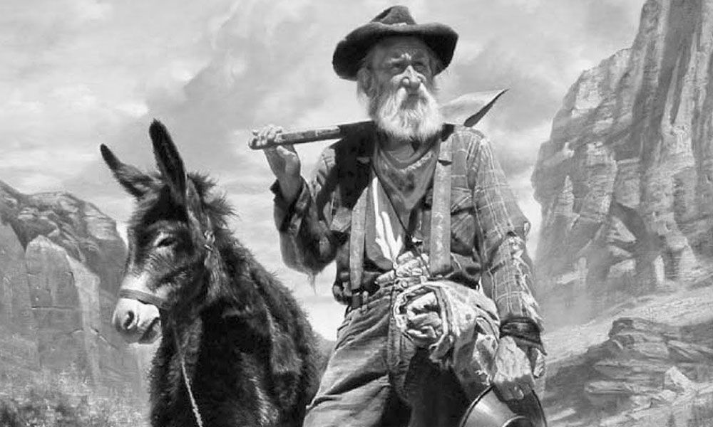 Dutchman Tom Kollenborn Chronicles true west magazine