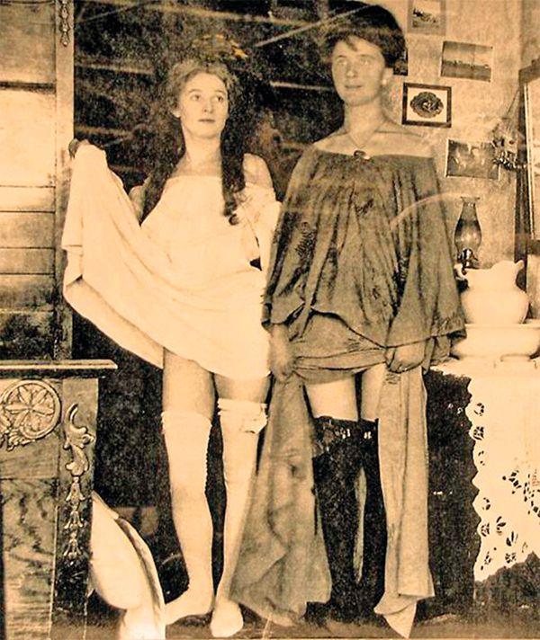 old west prostitutes cattle drive cowboys true west magazine