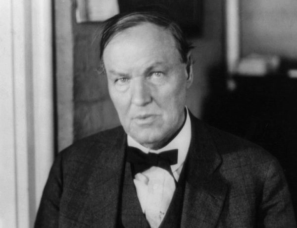 clarence darrow true west magazine