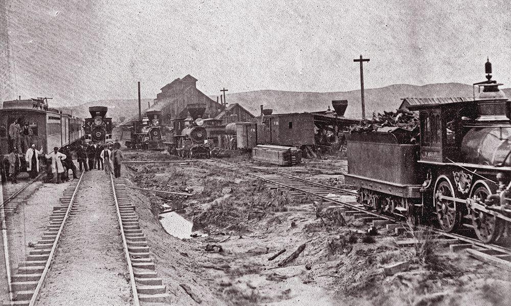 central pacific railroad nevada carlin town true west magazine