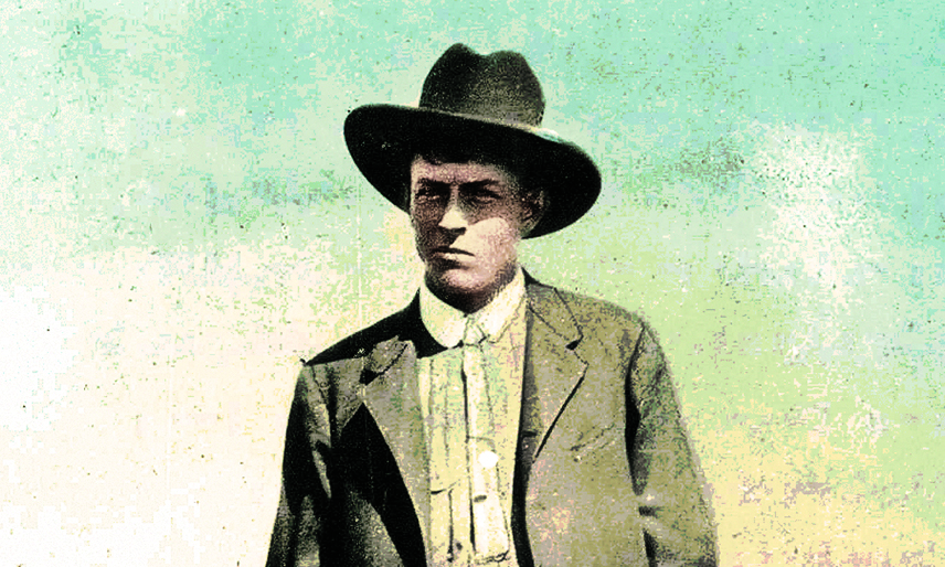 frank hamer texas ranger bonnie and clyde true west magazine