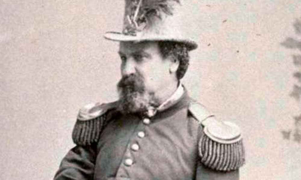 Emperor Norton true west magazine