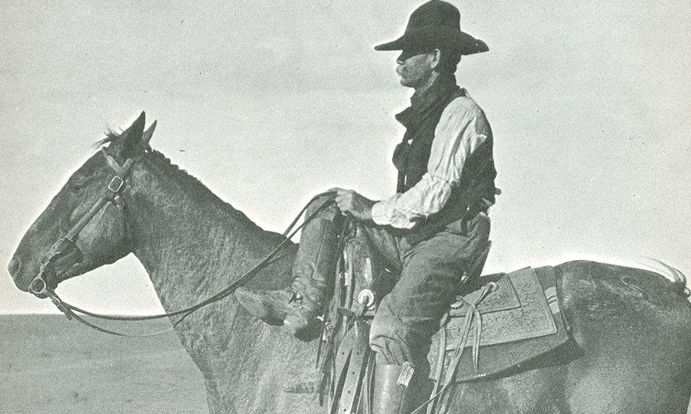 old west cowboy true west magazine