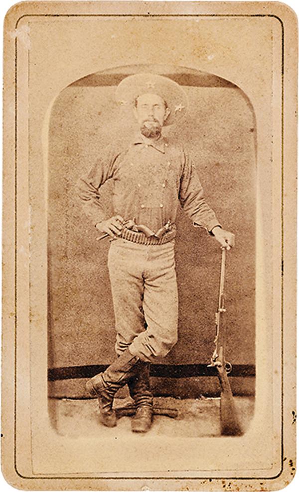 bib front shirt cowboy texas ranger true west magazine
