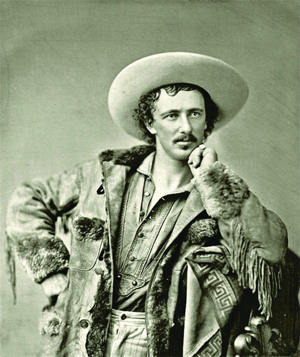 texas jack omohundro headshot western true west magazine