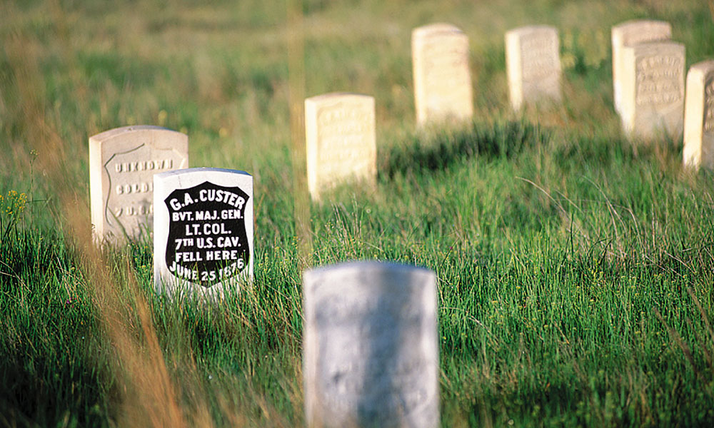 gravesite image from South East Montana
