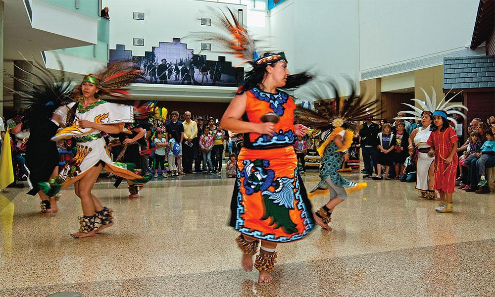 history colorado center in denver dance performance true west magazine