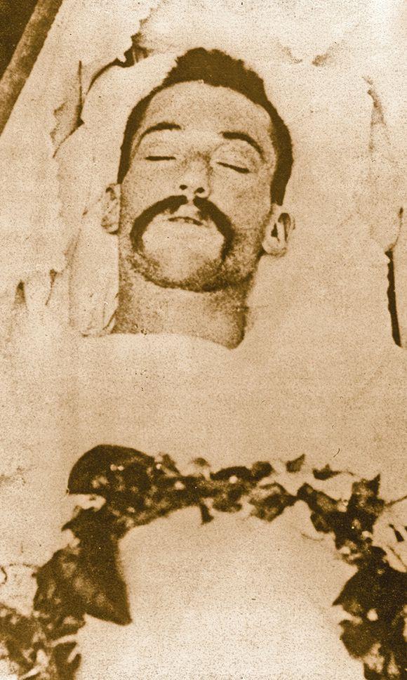 zip wyatt in a coffin true west magazine