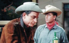 the forsaken westerns johnny cash dickie jones the night rider true west magazine