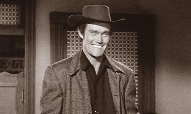 chuck connors the frontier movie pilot the forsaken westerns true west magazine