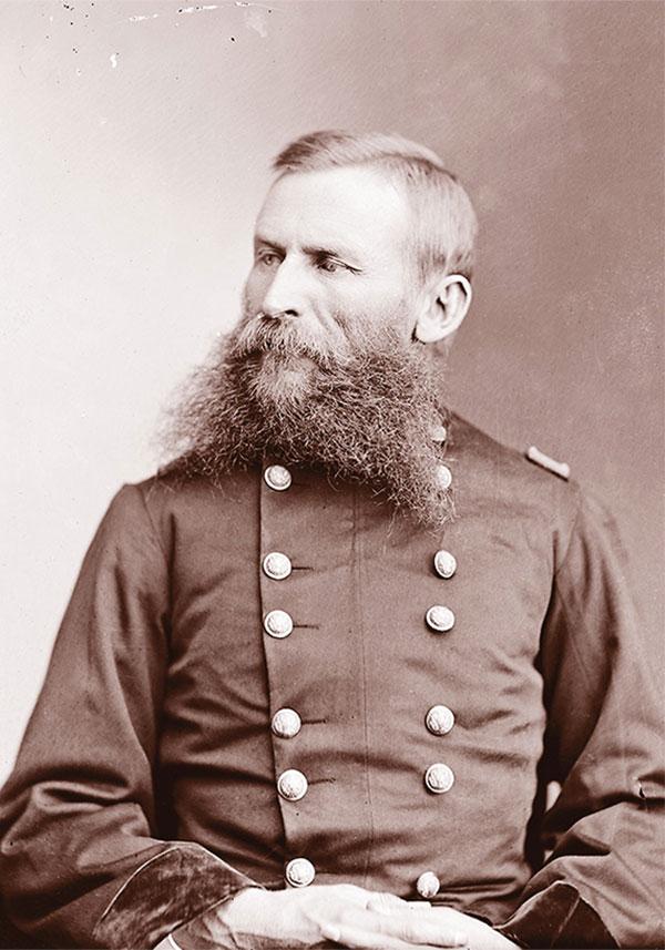general george crook photo true west magazine