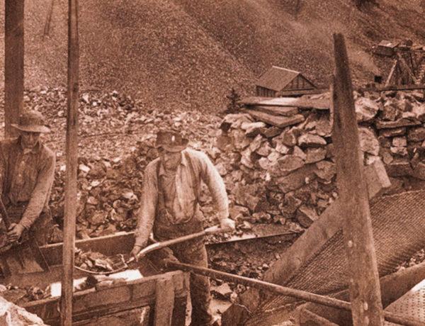 cripple creek miners true west magazine