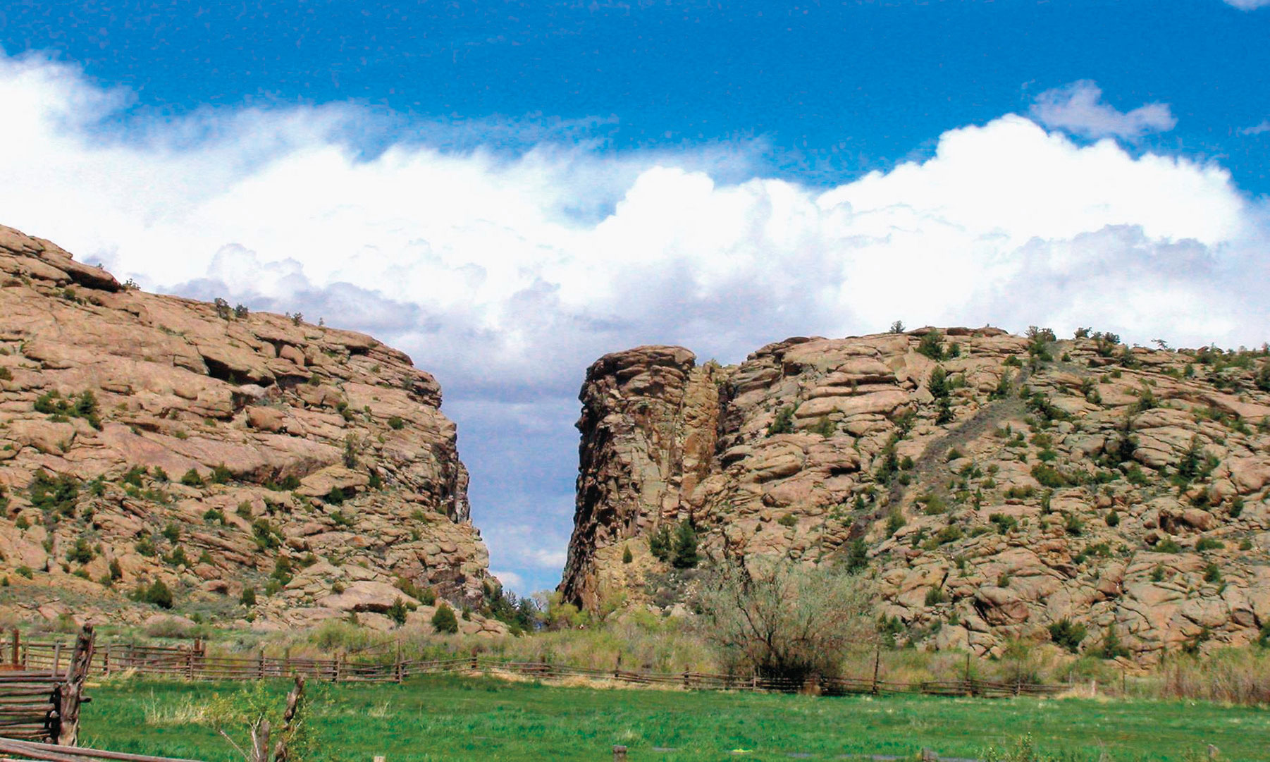 devils gate wyoming true west magazine
